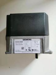 SQM45.295B9西门子风门执行器