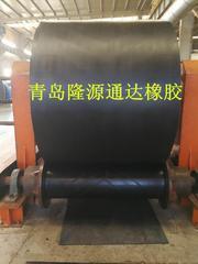 水泥廠用環形輸送帶 輸送設備輸送帶隆源供