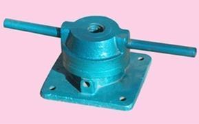 贵州3T手轮式螺杆启闭机价格