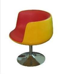 厂家直销 休闲 玻璃钢酒杯椅