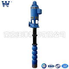 深井泵长轴深井泵电动长轴深井泵轴流长轴深井泵