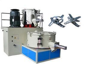 SRL-Z300/600,500/1000高速混合机组
