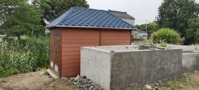 禁止向农田灌溉污水促进美丽乡村建设