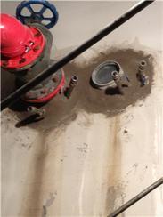 咸宁市专业地下室堵漏的公司哪家好