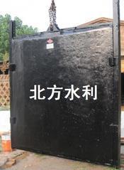 铸铁闸门控制性设备