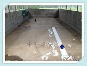 酸碱水池防腐 武汉排水沟防腐 污水站防腐
