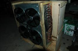 高效空气冷却器