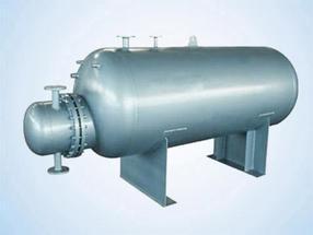 RV-03系列卧式导流型容积式换热器