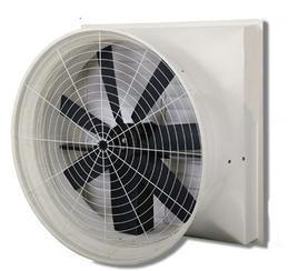塑钢喇叭型风机 出口喇叭扇风机  外贸防腐大风机