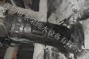 东荣降温消毒机器垃圾转运站除臭设备