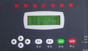 热水锅炉控制器