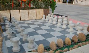 花岗岩国际象棋GGQ038
