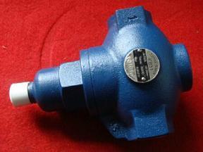 KB31 KB33自作用温度控制阀