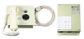 317室内嵌入式电话话机扩音对讲系统