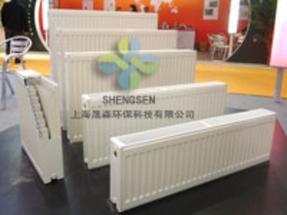 供应钢制板式散热器 双板双对流板式散热器