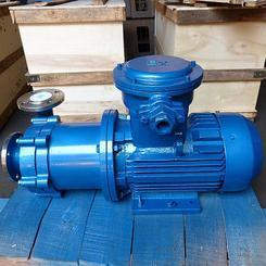 浙江不锈钢磁力泵生产厂家