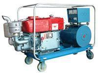 常柴 柴油发电机组 报价电联
