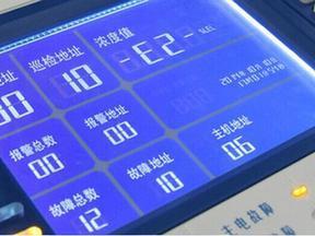 RBT-8000-FCX乙醇气体报警器