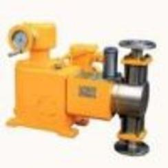 JM-Z系列隔膜式计量泵