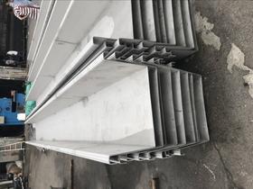 无锡316L不锈钢天沟