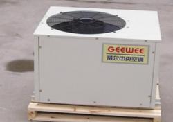 家用、商用中央空调-空气能(源)热水器