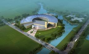 65-400型铝镁锰屋面板大型钢结构金属屋面制作安装由杭州展鸿建筑新材料公司提供