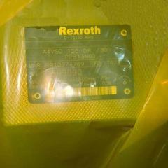 博世力士乐A4VSO 125DR30R-PPB13N00电动柱塞泵全新