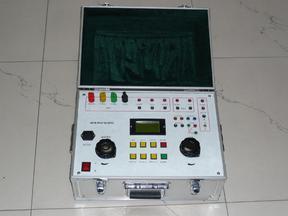 YJB-6000系列继电保护测试仪