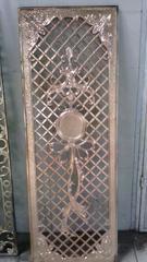 铝花门加工金属漆