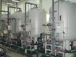 哈尔滨地下水除铁除锰设备