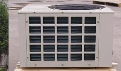 威尔家用中央空调-空气能(源)热水器