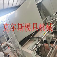 供应多彩蛭石瓦生产线 彩石金属瓦设备