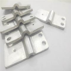 铝箔软连接焊接加工 佰亚铜箔 铝箔软焊接工艺