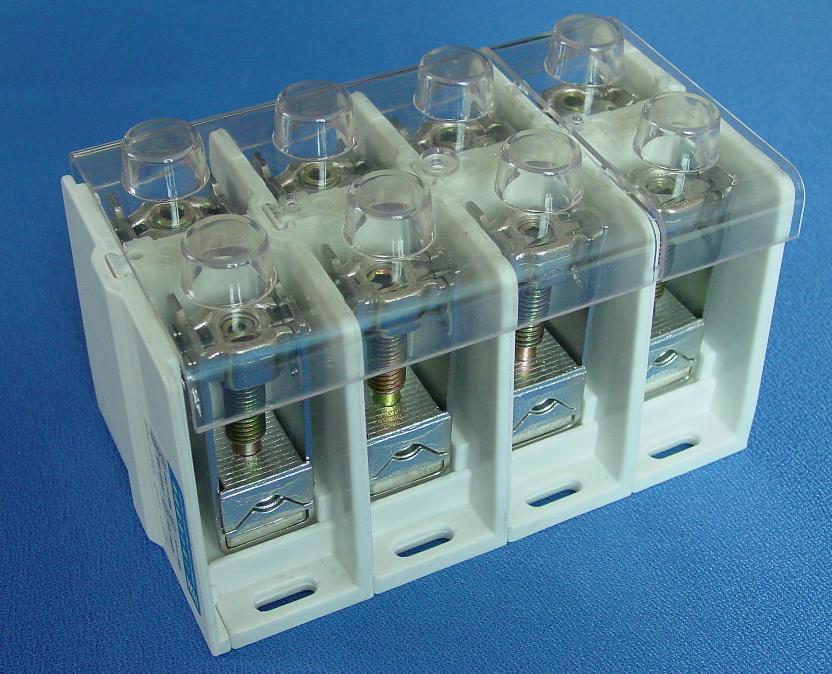 JH27大电流接线、分线端子