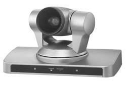 索尼视频会议相机