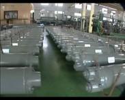 供应壳管式冷凝器-冷凝器