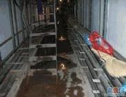 周口市堵漏公司 周口市地下室渗漏怎么处理?