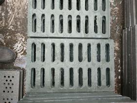 重庆300*500复合水篦子厂家
