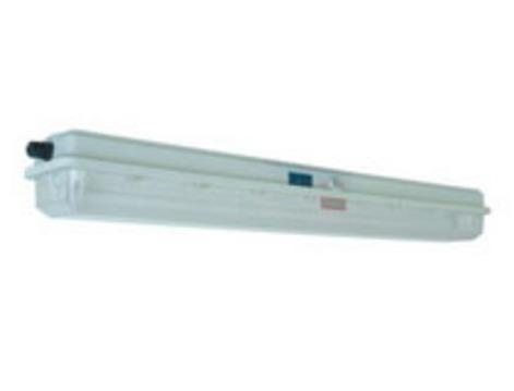 EYD2系列全塑型防爆防腐荧光灯(应急)