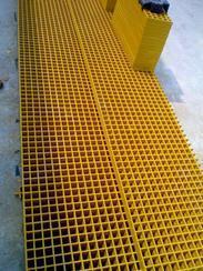 38型玻璃钢格栅板价格
