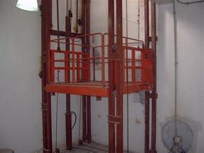 供应液压货梯——液压货梯的销售