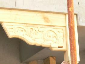 供应古建斗拱和雀替