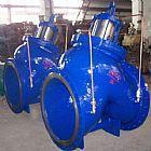 JD745X(DS101X)活塞式多功能水泵控制阀