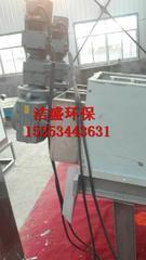 叠螺式污泥脱水机叠螺机污泥脱水机 专业生产商