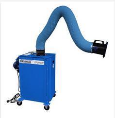 阿尔法焊烟净化器移动式焊烟净化器P-0018