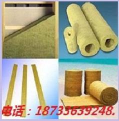 岩棉保温材料价格