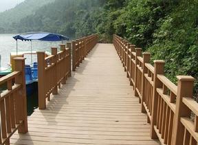 塑木地板,深圳塑木地板厂家直销,10年品质保证