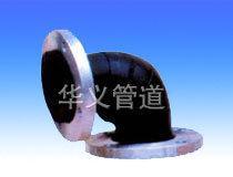 长期大量供应WTX型可曲挠合成橡胶弯头