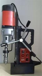 华升磁力钻 HS65RE 磁座钻 空心钻钻孔65mm 无极调速