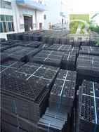 深圳pp雨水收集模块蓄水池